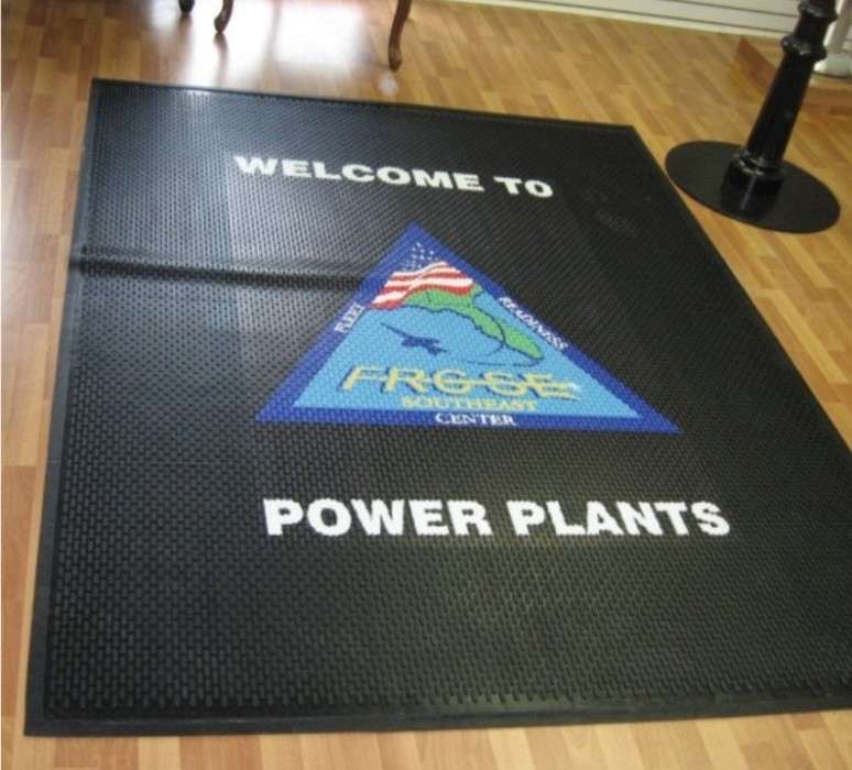 Floor mat - Promotional