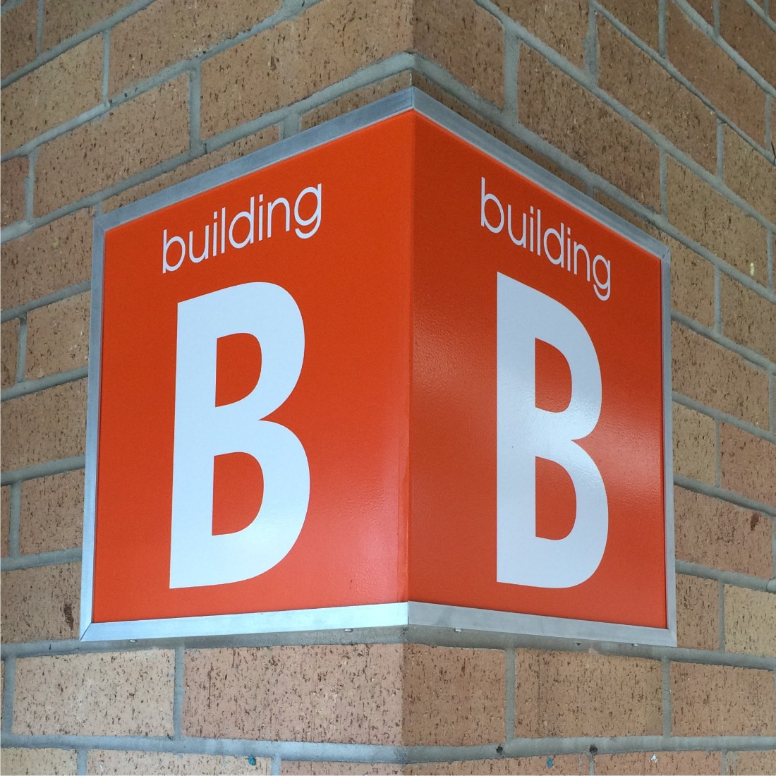Directional Signs I Wayfinding Signs I Floridabnsigns Com